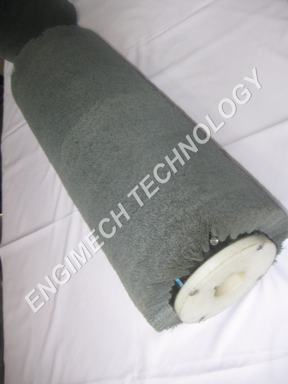 Abrasive Nylon Roller Brush