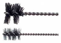 Abrasive Twisted Brushes